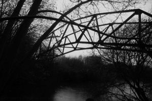 Bridge by Pictures-and-Pie