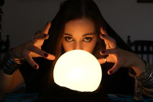 Fortune Teller 5 by Obliviate-Stock