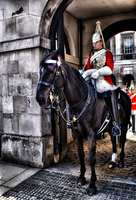 Royal Horse Guard by 1---ROB---1