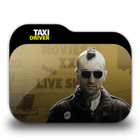 Taxi Driver by musicopath