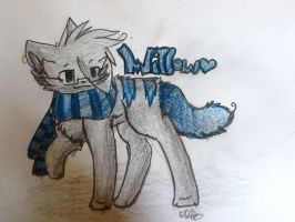 Willow :AT: by qaradise