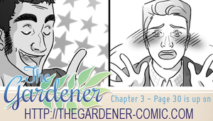 The gardener - Chapter 3 page 30 by Marc-G