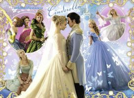 Cinderella-When the clock strikes twelve by nickelbackloverxoxox