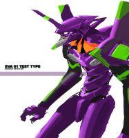 Eva TEST 01 by NuMioH
