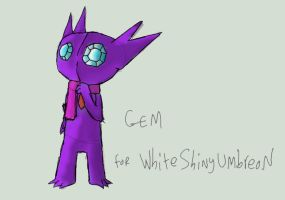 Gem by FeralSonic