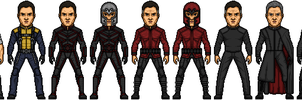 Magneto by Agent-257