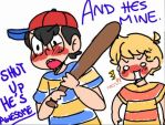 Ness is there :P by PSiJuNe
