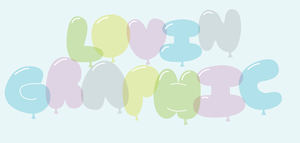 logo_balloon by LovinGraphic