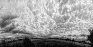 a mass of clouds by Armandacyd
