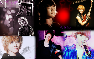 SHINee by Madelaine6
