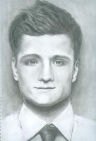 Josh Hutcherson Scanned by Daniann8