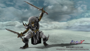 Killer - Soul Calibur 5 - 14 by SOLDIER-Cloud-Strife
