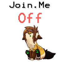 *Join.Me* OFFLINE by Rising-At-Midnight