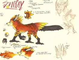 Sunray Ref 2011 by Verlidaine