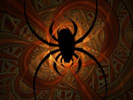 Arachnophilia by The-Serpent-Realm