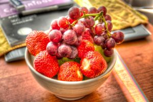 Fruits HDR by skyblue-13