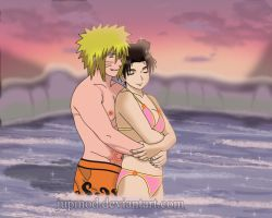 NaruTen: Summer Fun II Full-Version by JuPMod