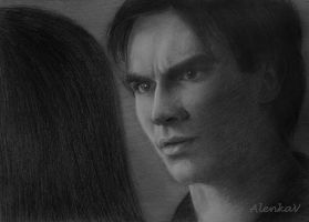 The Vampire Diaries by AlenkaV