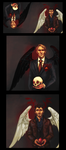 Hannibal - folie a deux by Moonlight-Mage-Shiro