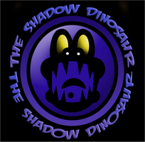 Shadow Dinosaur Logo by Shadow-Dinosaur