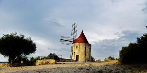 Le moulin by Holly-James