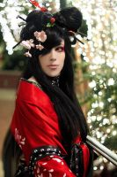 Asagi I by EnchantedCupcake