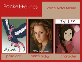 Aire voice actor meme by Hawksfeathers97