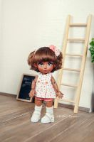 melo* chocolate skin by lolaart
