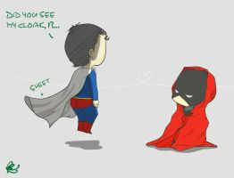 Superbat by OwOneverever