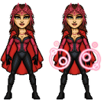 All-New All-Different - Scarlet Witch by haydnc95
