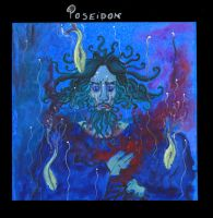 In the Wake of Poseidon by nicneven
