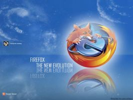 Firefox Logon by TheGman1988
