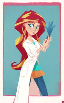Ready for Science? by aJVL