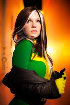 Rogue by DarkainMX