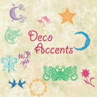 Deco Accents by GreySkwerl