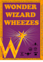 Weasley Wizard Wheezes announcement by I-never-stop
