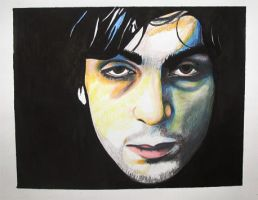 syd barrett by adagia