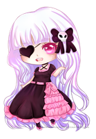 [Mini Chibi Com] for YokoKinawa 1/3 by Kazhmiran