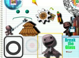 Drawing Board - LBP 2 by Sabi996