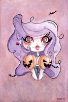 Happy Halloween '07 by mashi