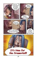 Here Comes Vi - Chapter 1 - 20 by SahiraC