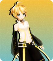 Append Len by Crystallyna