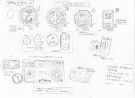 Dinars Concept by Waffle0708