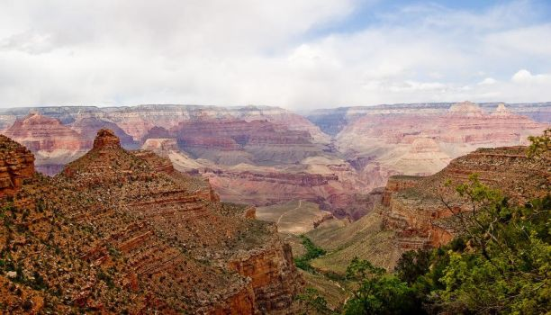 Grand Canyon - 0198 by utoks