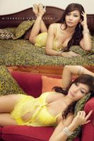 BEIBY MARGARITHA 2 by denysetiawan