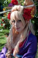 sheryl nome. by saika-possession