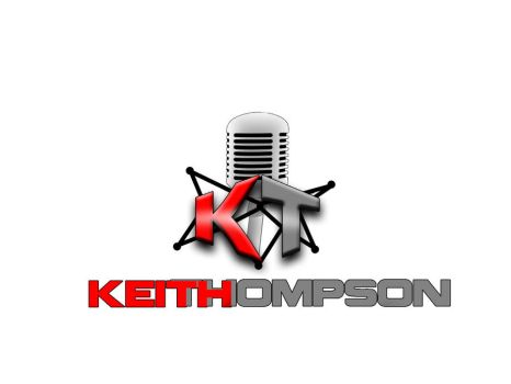 Keith Thompson's Logo by selcukayhan