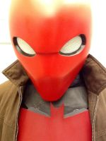 New 52 Red Hood closeup by Cadmus130