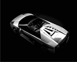 Murcielago Barchettae by AdRoiT-Designs