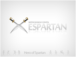 Spartan CMS by leofiger